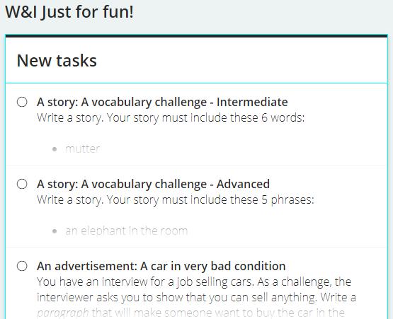 TiengAnhK12 giới thiệu Write&Improve – website chữa lỗi viết tiếng Anh miễn  phí - TiengAnhK12 - Ôn luyện Tiếng Anh thông minh