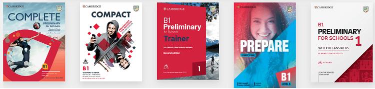 Cấu trúc bài thi Cambridge B1 PET 2020, đề thi thử và tài liệu ôn luyện